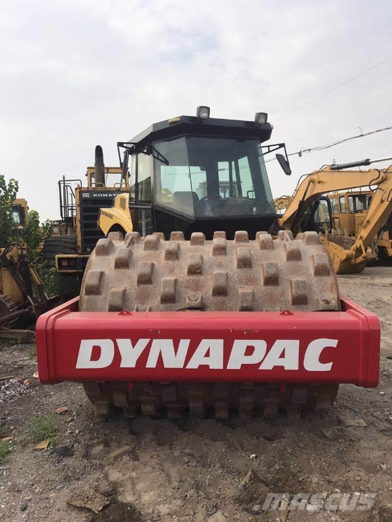 [Other] Danapac road roller 602d