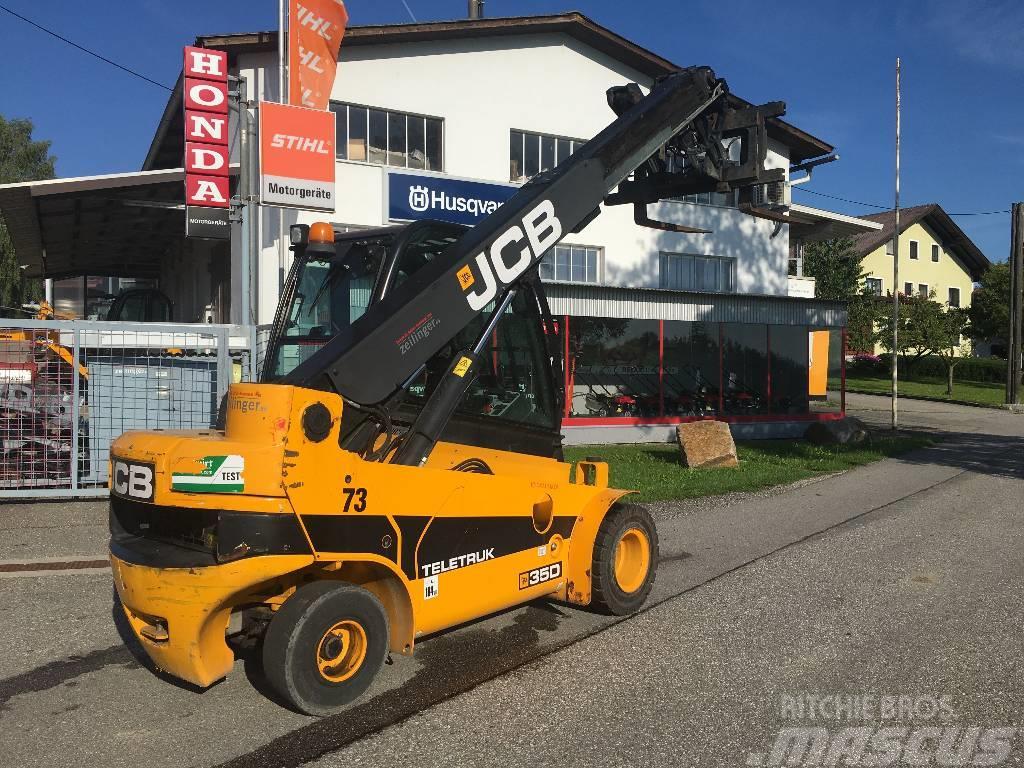 JCB TLT 35 D TCR