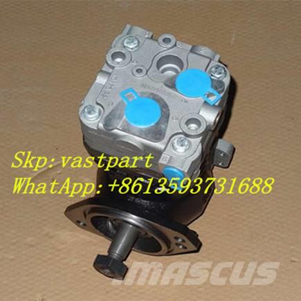 Cummins Isde  Air Compressor 4936049 3957728