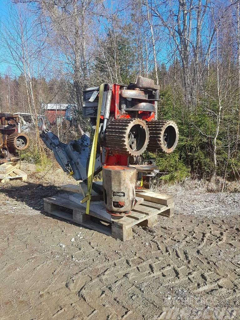 Log Max 4000