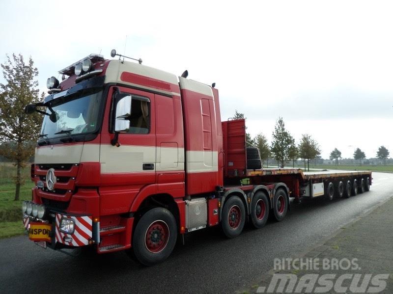 Goldhofer STZ-DL6-64-80AAA