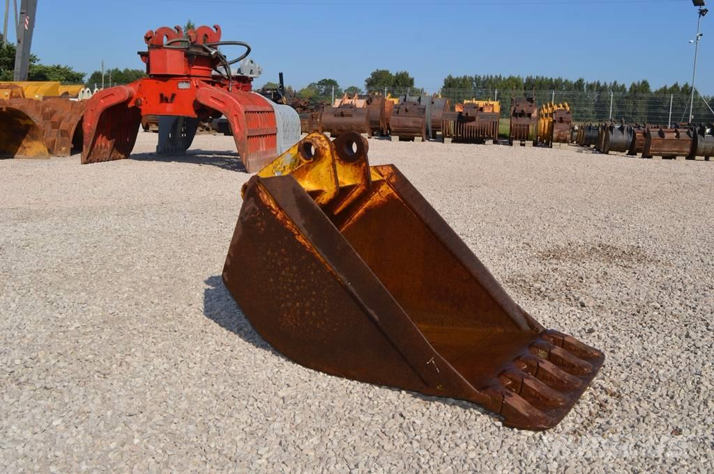 [Other] Excavation bucket 600 mm