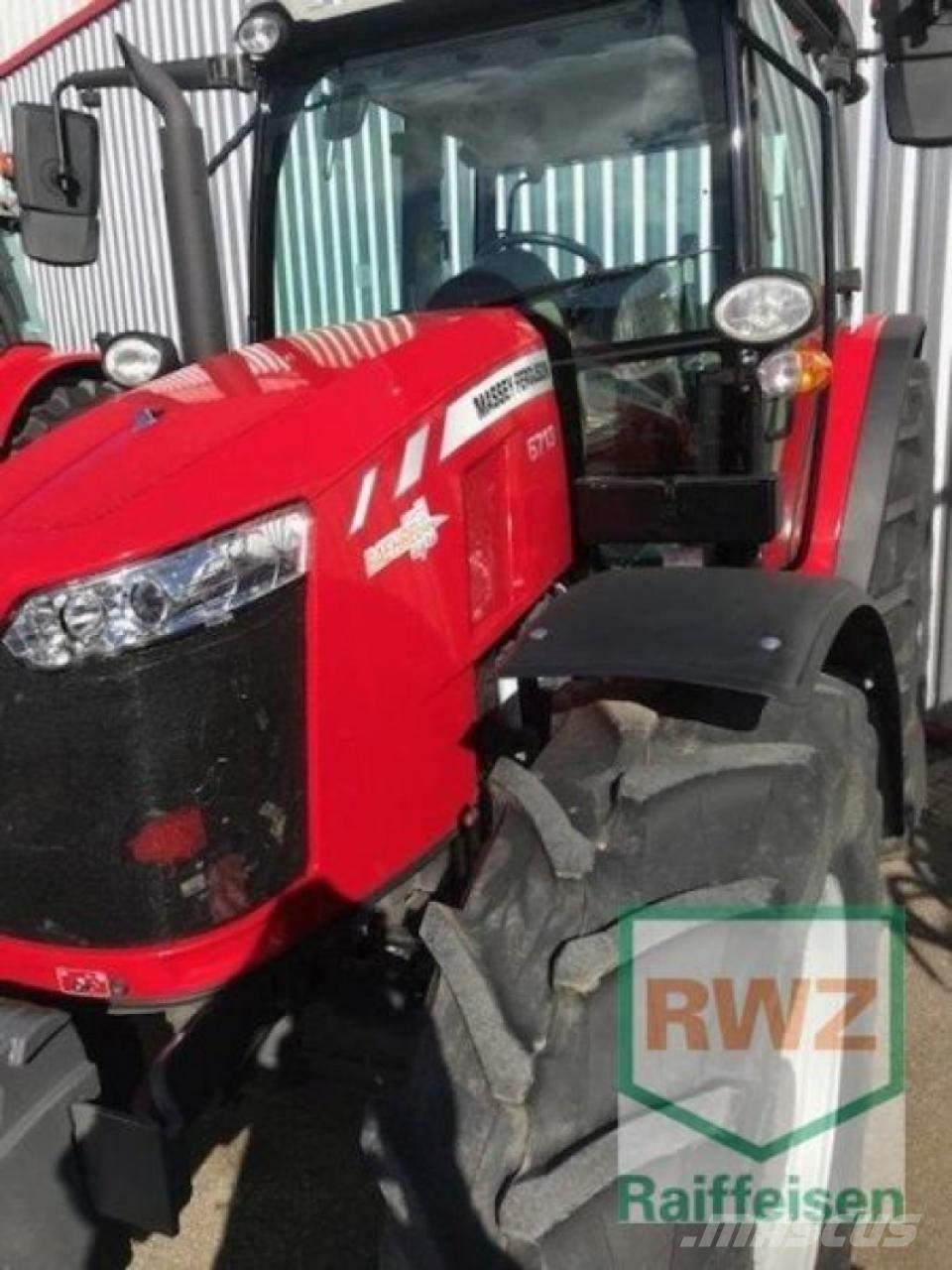 Massey Ferguson 6713 ESSENTIAL MR