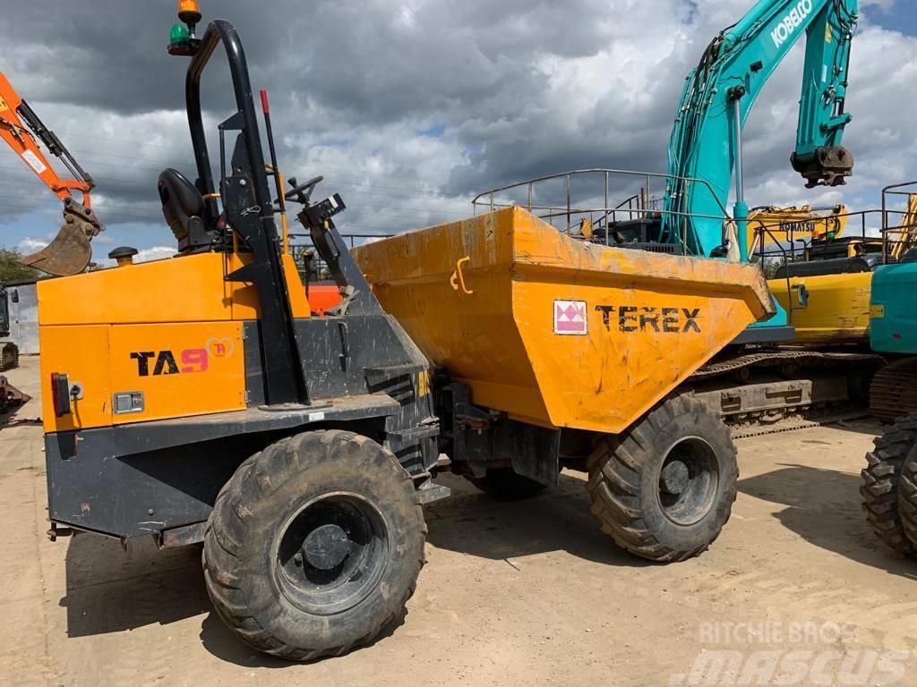 Terex TA 9 9TFT