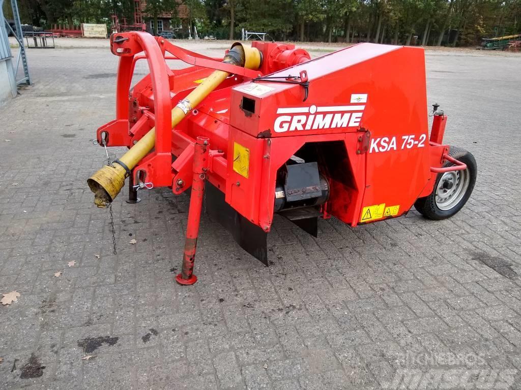 Grimme KSA 75-2