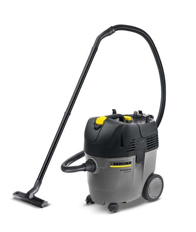 Kärcher - Vacuum cleaner NT35/1 AP