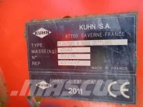 Kuhn Planter 3M