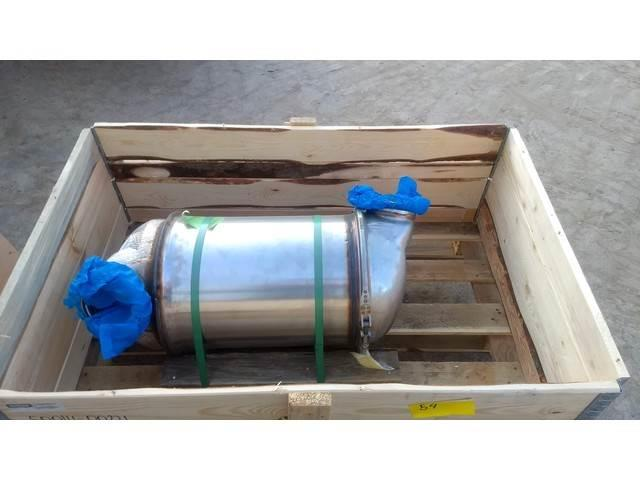 Doosan Katalysator DL/DX 500111-00221
