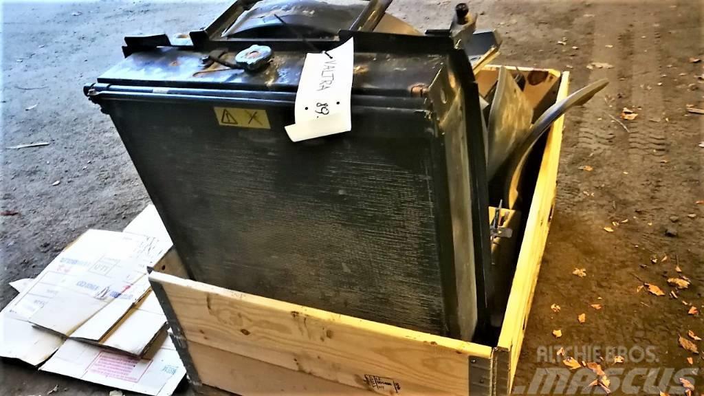 [Other] Kylare till Valtra 8950