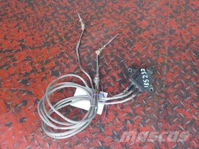 Scania P,G,R series Exhaust temperature sensor 2301359