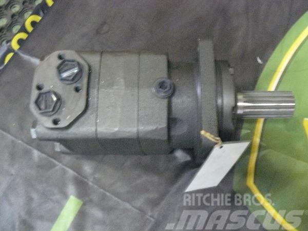 [Other] Silniki rolek / PONSSE / John Deere MT 400 SH-HD