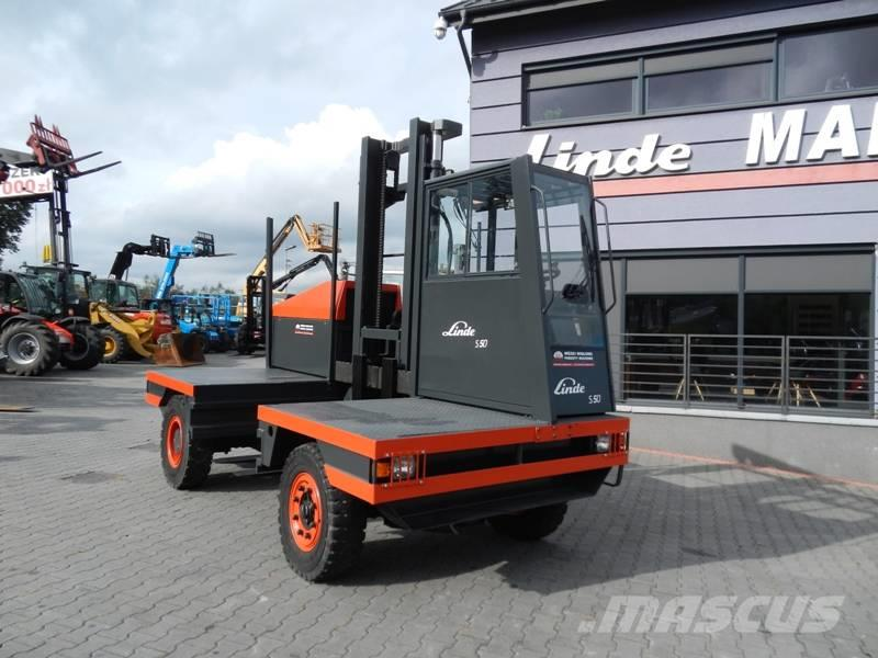 Linde S50