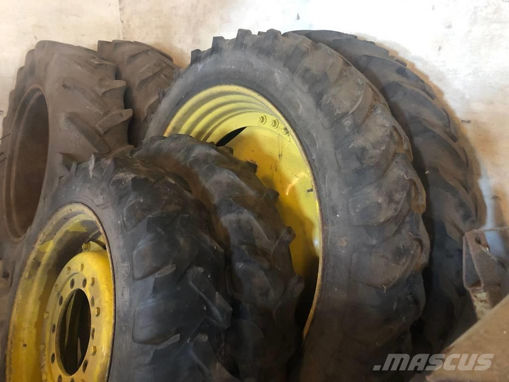 [Other] Sprøjtehjul