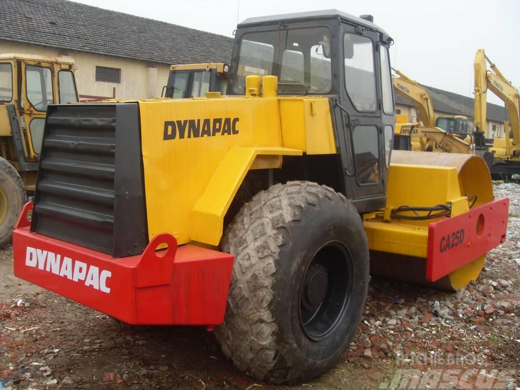 Dynapac CA 25 D