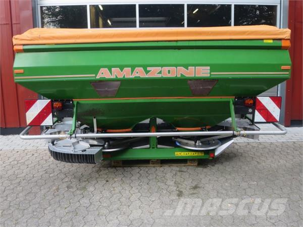 Amazone ZAM 3000 Ultra Profi