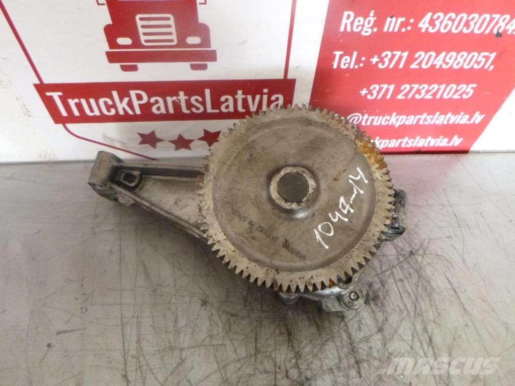 Scania R 480 Oil pump 1385573