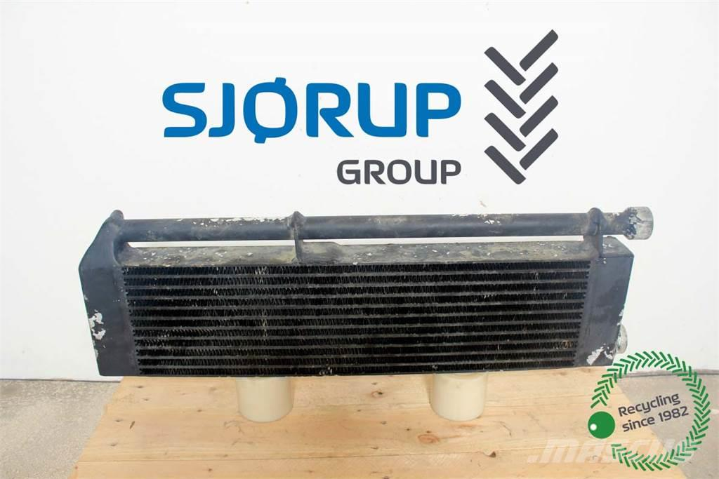 New Holland LM5080 Oil Cooler