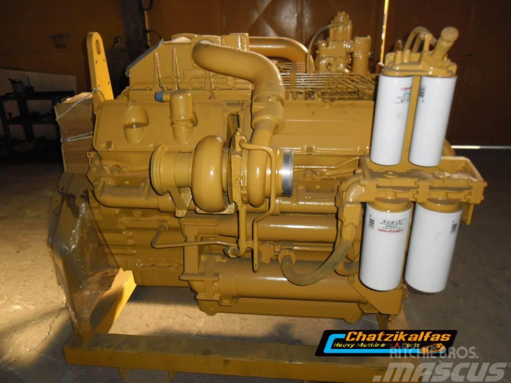 Caterpillar 992 C 3412 ENGINE FOR WHEEL LOADER