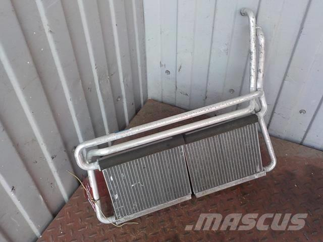 Scania P,G,R series Heater radiator 1437263 1421760 18467