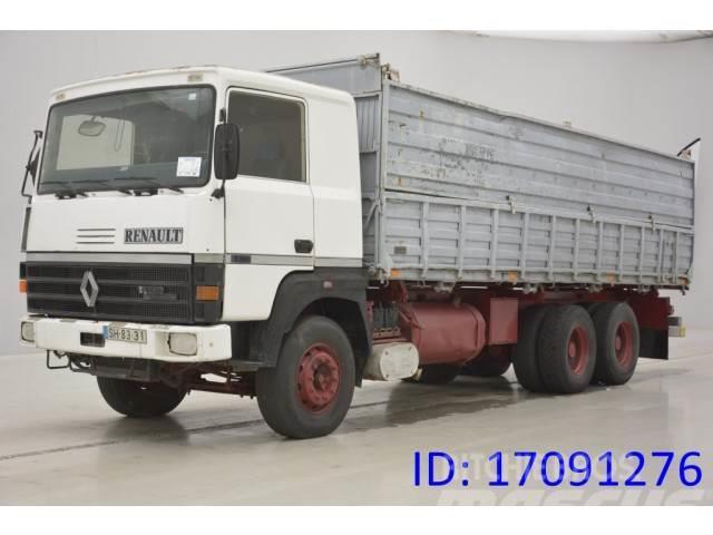 Renault R365 - 6x4