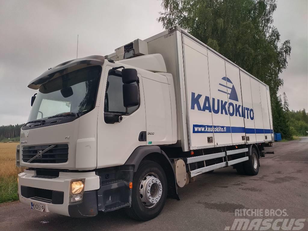 Volvo FE300 4x2 8,4m kori pl nostin