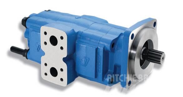 PERMCO 257齿轮泵