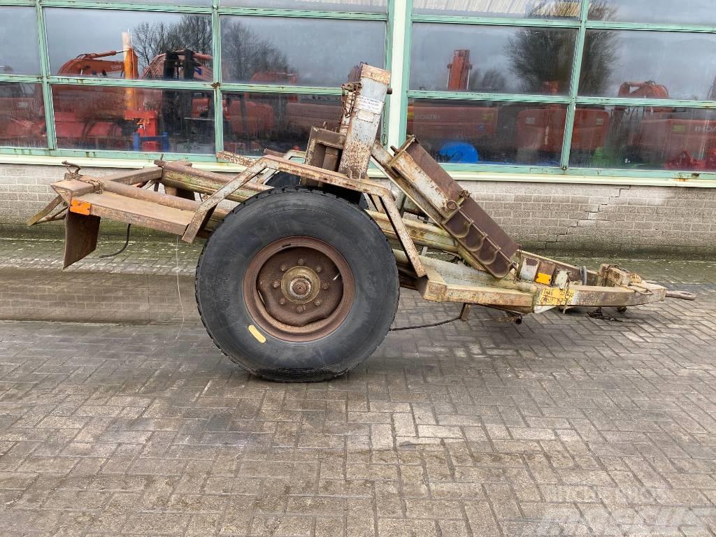 [Other] Haspelwagen Hidraulich
