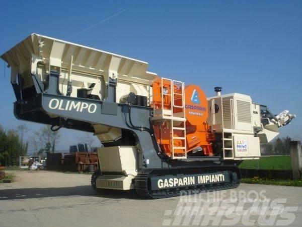 [Other] Gasparin GI118C Olimpo