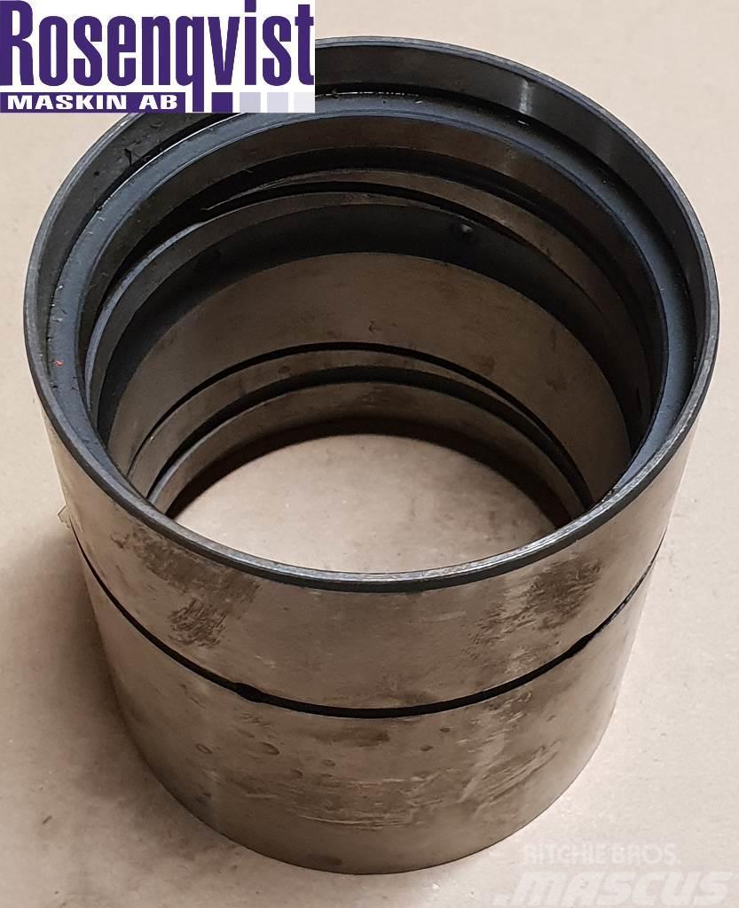 Fahr/deutz-fahr Bearing 06238364, 06346097, 06238363
