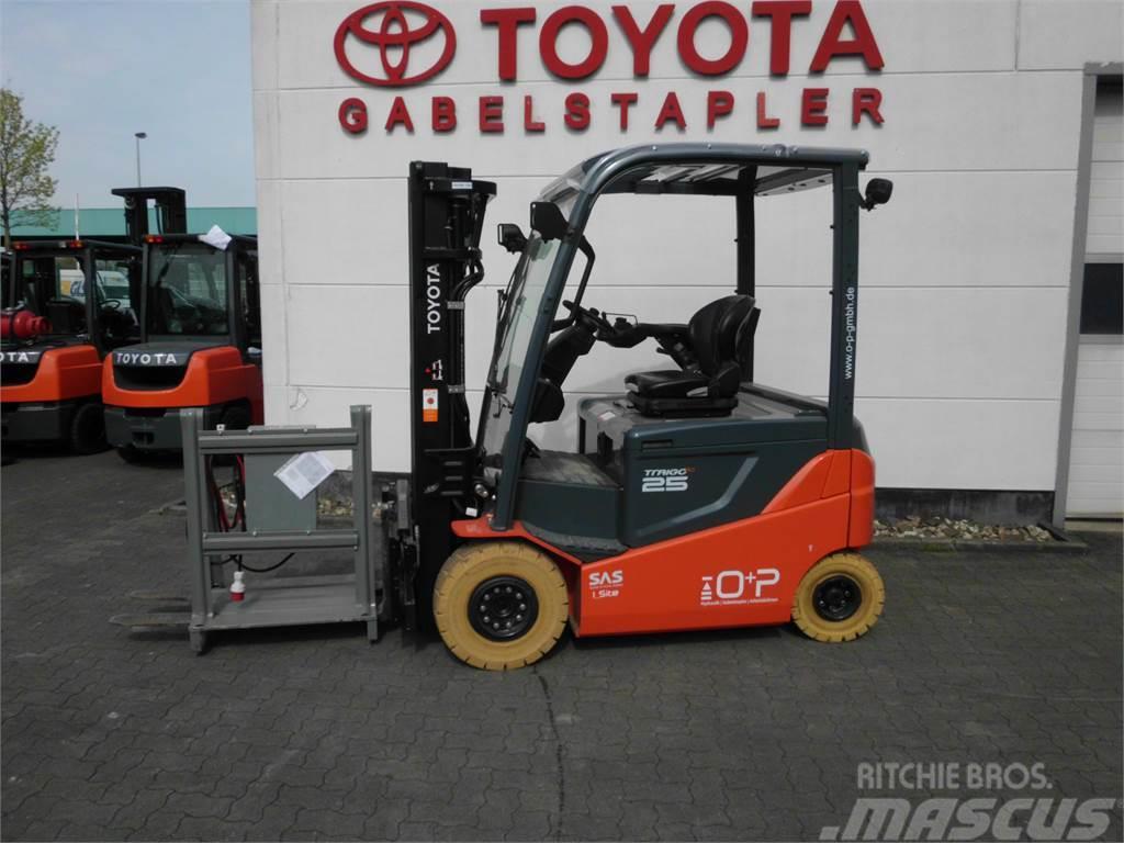 Toyota 8FBMKT25