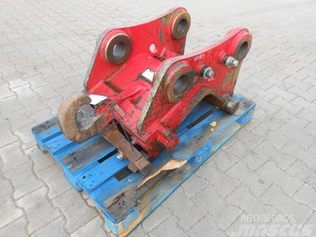 Verachtert Gebruikte Mechanische snelwissel CW45 SMAL CAT 324