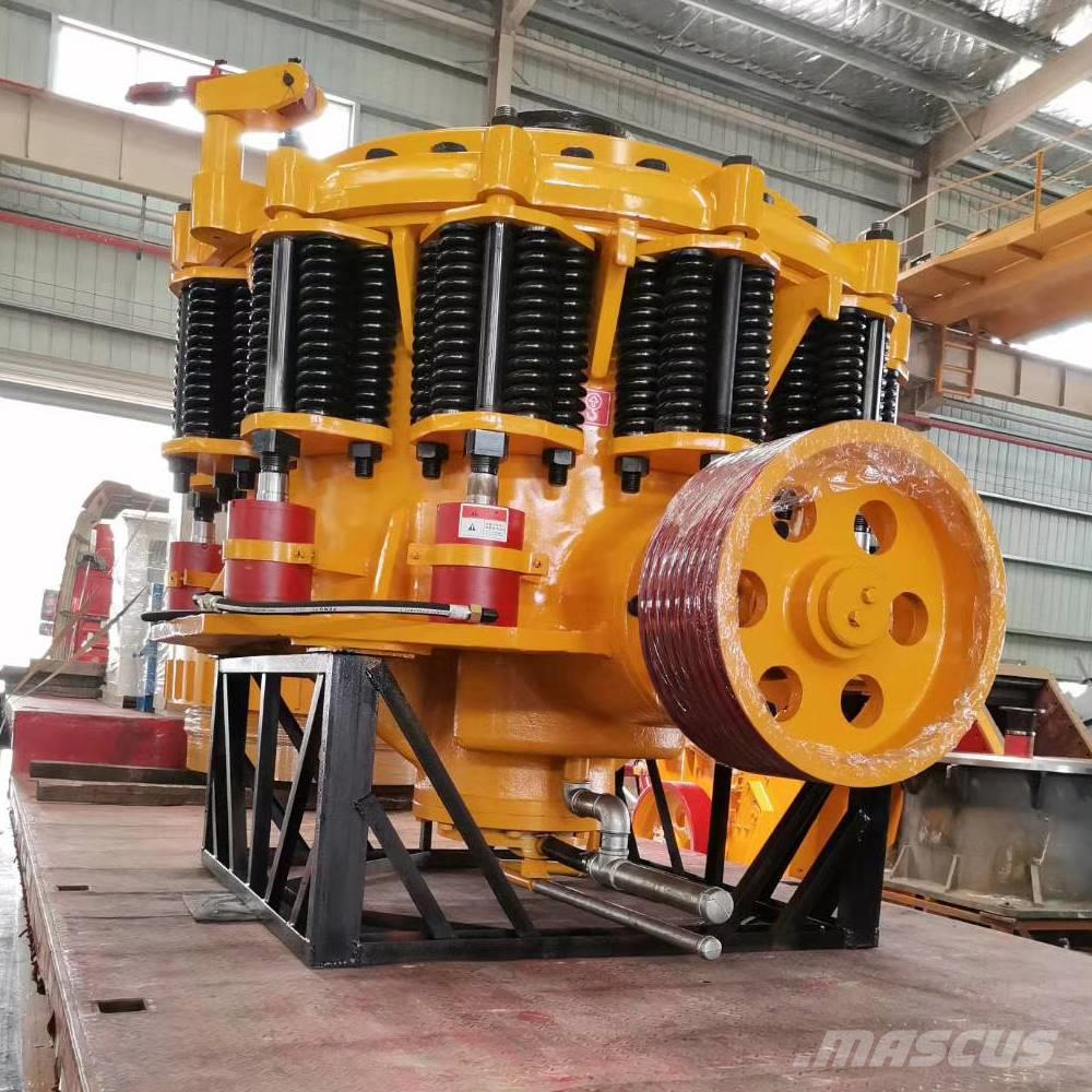 Symons 4.5FT Or 4 1/2 FT Cone Crusher