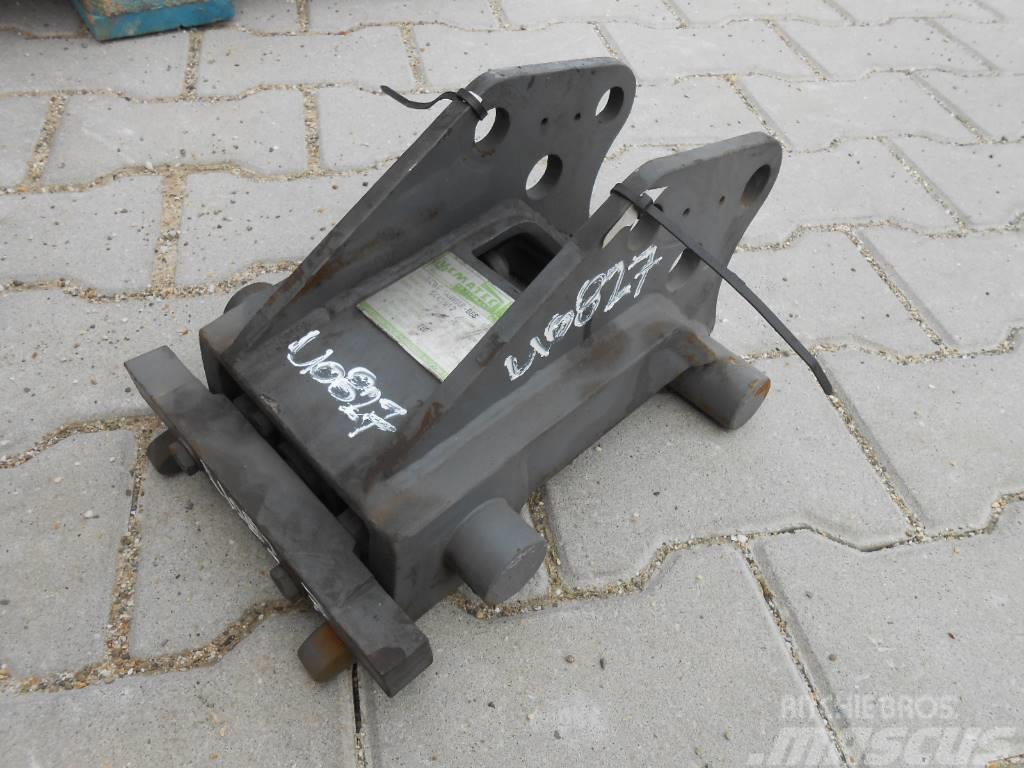[Other] Vematec Gebruikte hydraulische snewlissel CW05