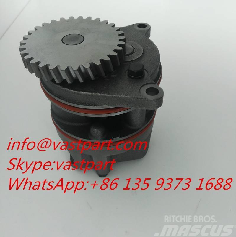 Cummins K19 Engine Oil pump 3009955 3047549 3201119