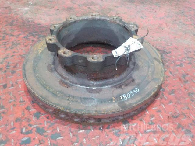 Scania P,G,R series Brake disc 1852817 118760 1367735 138