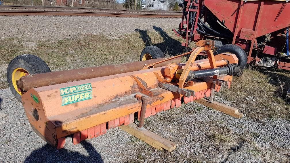 Agrimaster Kp3200S