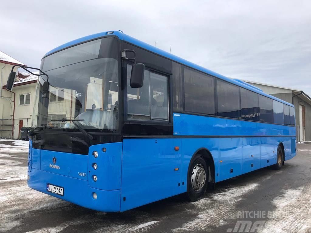 Scania K270 Vest Contrast