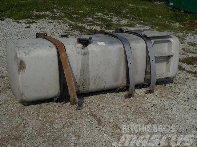 MAN TGA Fuel tank 81122015669 81122015886 81122015706