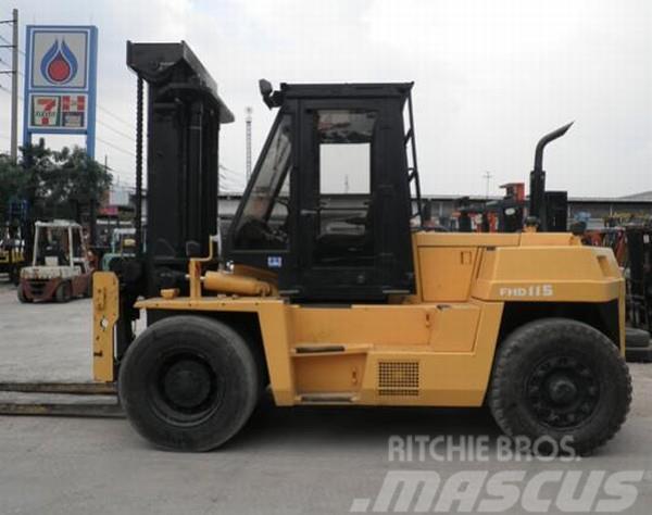 TCM FHD115Z