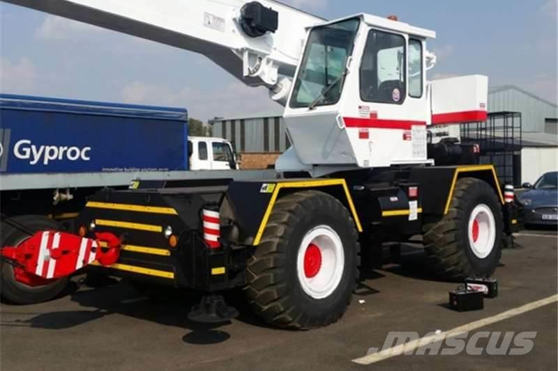Terex Unspecified