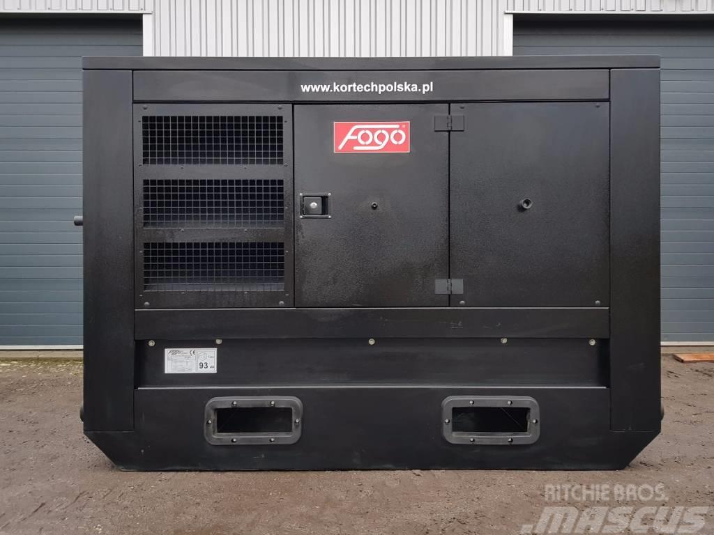 Fogo FDR 40 MS3