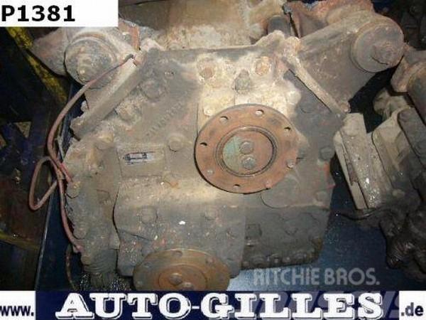 ZF Verteilergetriebe GA 350 / GA350 MB 1619 - 1919 AK
