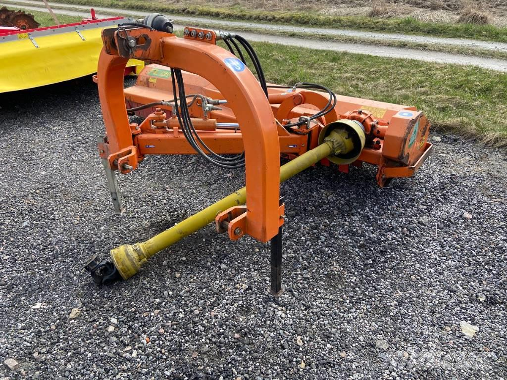 Agrimaster FL250