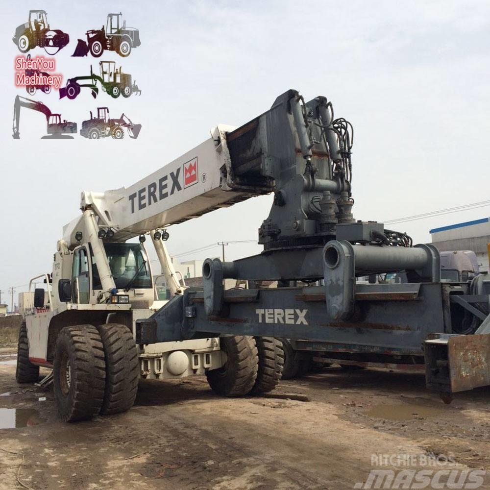Terex TFC 45