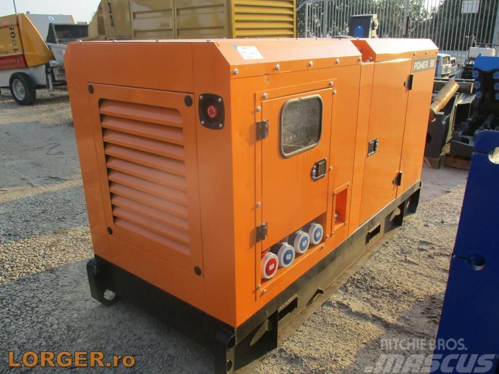 Delta Power DP90