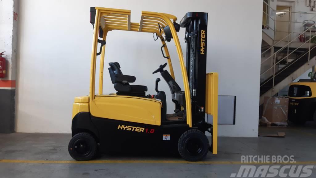 Hyster J1.8XN