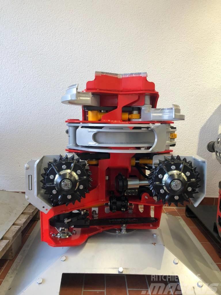 Nisula 425C - Neumaschine