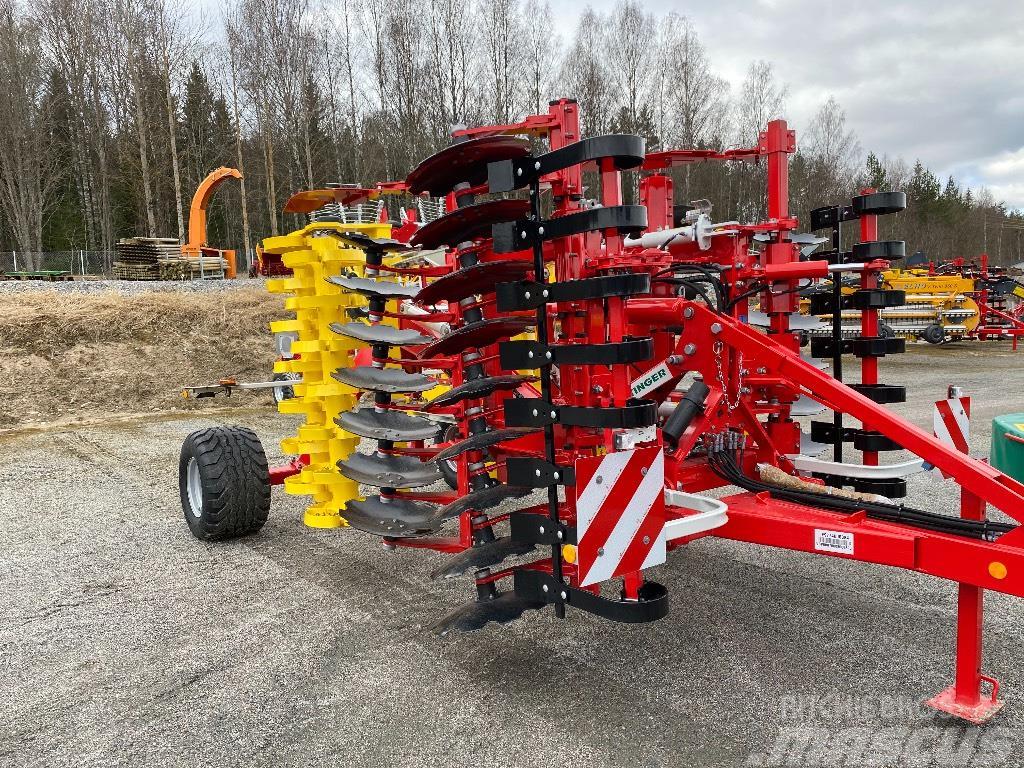 Pöttinger TerraDisc 4001 T