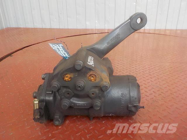 Mercedes-Benz Actros MPIII Steering box 9404603300 9404600100 94