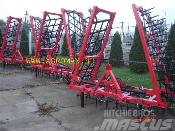 talajmaró új lengyel 1,3-1,6-2 m kivitel, 2017, Other tillage machines and accessories